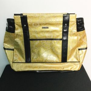 """Miche """"Allie"""" Prima Bag Shell Only Large Yellow"""